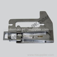 Loom spare parts projectile feeder ES