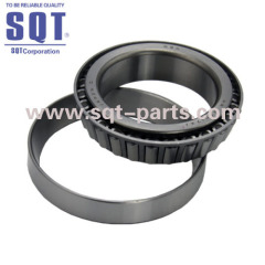 excavator Travel Motor Assy 32017 Tapared Roller Bearing
