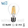 4W 6W 8W E26 E27 B22 Clear LED Bulb