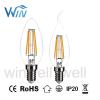 2W 3W 4W E12 E14 LED Candle bulb