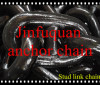 marine anchor chain common link stud ordinary ring factory