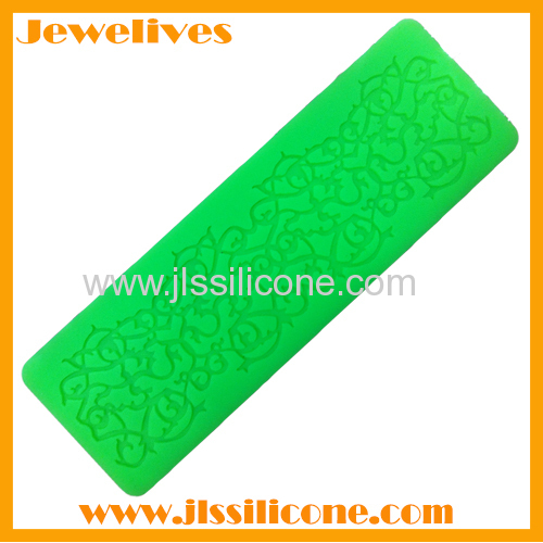 silicone mold cake decorating china