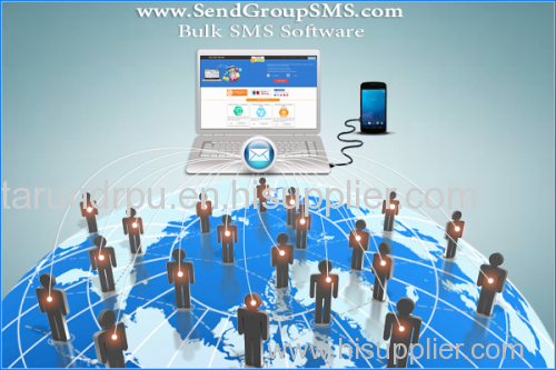 Group Messaging Program for Android phone