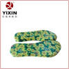 Leopard and flower 3D heat transfer film for EVA/PVC slipper