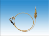 Safety natural gas thermocouple