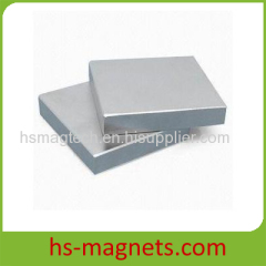 Larger Square Rare Earth NdFeB Magnet