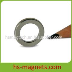 N30SH-45SH Loundspeaker Ndfeb Magnets