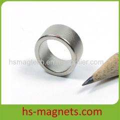 Strong NdFeB Loundspeaker Magnet