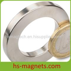 Big Ring Magnet For Loudspeaker