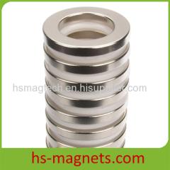 High Powerful Speaker Ring Magnet