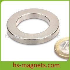 Highest (BH)max Powerful Speaker Ring Magnet