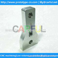 high precision aluminum automated medical equipment parts maker
