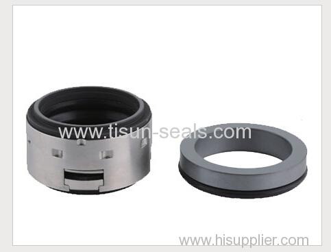 TS 502 TYPE Mechanical seals