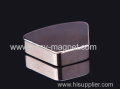 Custom Sintered Neodymium Magnets