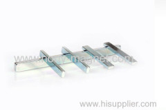 Sintered strong bar neodium magnet