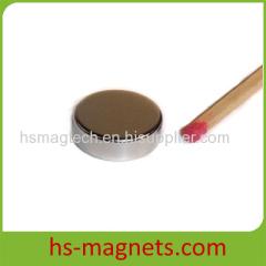 N42 Strong Sintered Neodymium Disc Magnet