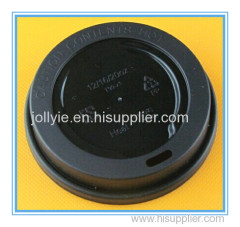 High quality take away coffee cup lid