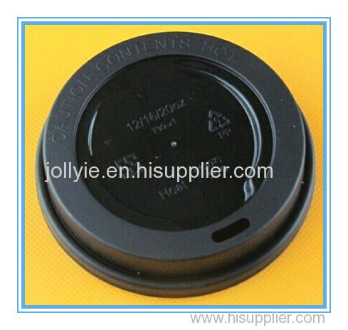 High quality take away coffee cup lid
