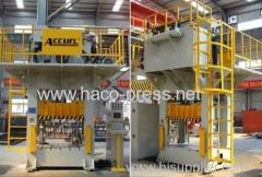 SMC Press Machine Hydraulic Smc Press 300 tons Hydraulic Smc Press