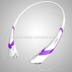 New Arrival APT-X HBS-760 Mini Wireless Bluetooth Hands-Free Sports Stereo CSR4.0 Headphones