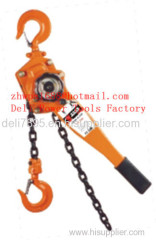 Hand Chain Hoist Hand Chain Block Manual Chain Block