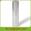 N48H Long Stick Permanent Cylinder NdFeB Magnet