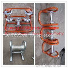 Cable rollers Cable Sheaves Cable Guides Rollers Cable