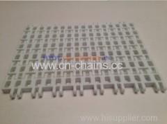 Flush Grid 25-400 straight running plastic conveyor belt supplier