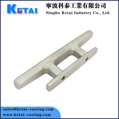Alloy Aluminium Polished Handle