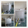IBC tank/container with lid/chemical storage IBC tank