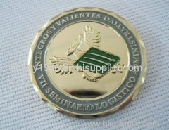 2014 New 3D Challenge Coin