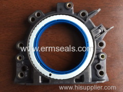 Gol AT 1.0 8/16 v 2001 Golf 1.6 Audi A3 1.6 Polo 1.0 crankshaft oil seal 032103173B