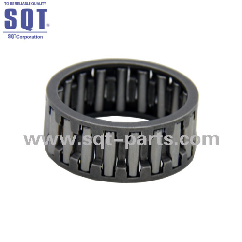 PC60-5 needle roller bearing of Excavator Final drive YW32W01019P1