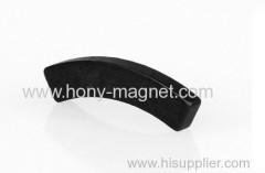 Bonded neodymium permanent magnet
