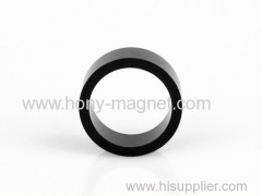 High quality bonded neodymium magnets
