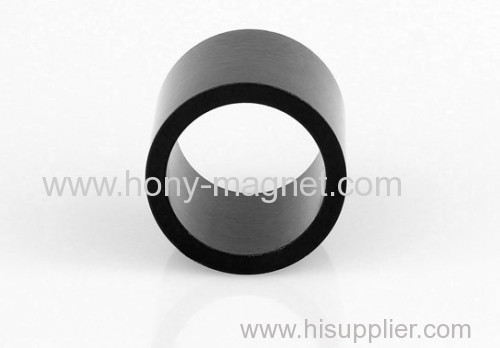 High quality cylinder neodymium magnets