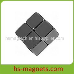 Sintered NdFeB Strong Cube Magnets