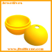 Cool design silicone ice ball shape for basketball funs