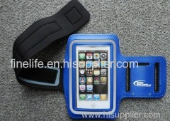 High quality New Mobile Phone Sports Armband For iPhone 6