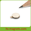 Super Strong Disc Self-adhesive Magnet