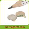 Permanent Disc Disk Neodymium adhesive Magnet