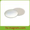 Big Sintered NdFeB Disc Self-adhesive Magnet