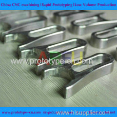 China Manufacturer cnc machining parts