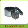 Small Sintered Neodymium Rare Earth Sphere Magnets