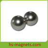 D8mm Ni Plating Rare Earth Neocube Sphere Magnet