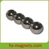 Sphere Sintered NdFeB Magnet