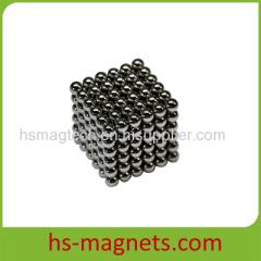 5MM Rare Earth Neocube NdFeB Magnet