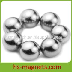 Neodymium Iron Boron (NdFeB) 16MM Ball Magnets