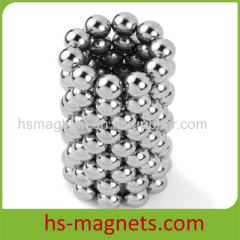 6MM Buckyballs Rare Earth Neodymium Sphere Magnet