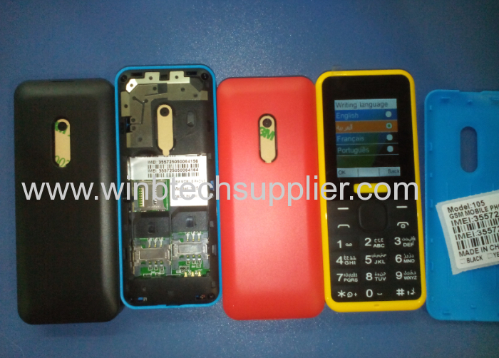 very good cheap gsm oem order cell phone like nokia 1050 gsm